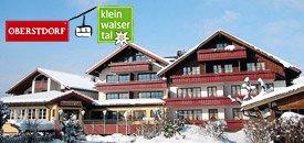 Hotel VIKTORIA - Ski Heil