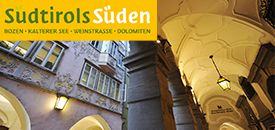 Kultur in Südtirols Süden