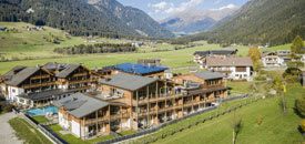 Alpine Nature Hotel STOLL