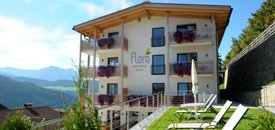 Panoramahotel FLORA