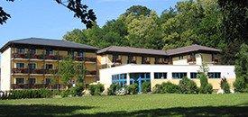 Parkhotel ZUR KLAUSE