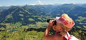 Abenteuer und Erholung in Tirol!