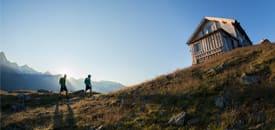 Alpengasthof GRÜNER - Natururlaub