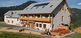 JUFA Hotel Gitschtal - Landerlebnis