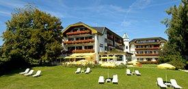 Ferienhotel SCHÖNRUH