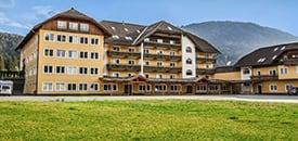 Jugendsporthotel LEITNER
