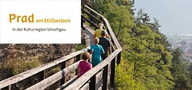 Familienurlaub in Prad am Stilfserjoch