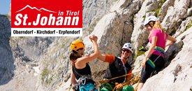 Ladies Klettercamp