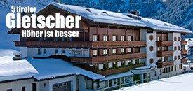 Hotel ALPENHOF Tirol