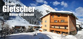 Superior Pension DORFPLATZL Tirol