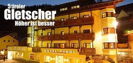 Hotel TYROL Tirol