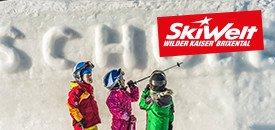 Gratis Skipass für Kinder