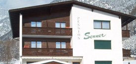 Pension SENNER Ötztal