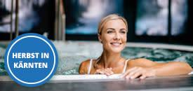 Wellness im Hotel Warmbaderhof