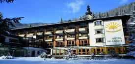 Skiurlaub im Hotel PRÄGANT