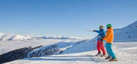 Ski-Vergnügen