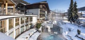 Chill & Ski ORTNERS ESCHENHOF