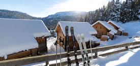 MarktlAlm Winterwoche
