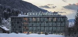 FRANZferdinand Mountain Resort