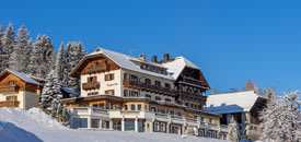 Ski-Inklusive Hotel NAGGLERHOF