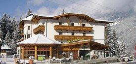 Hotel WALDHOF Ötztal