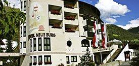 NEUE BURG - Sommerspecial